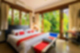 Private accommodation Sanur