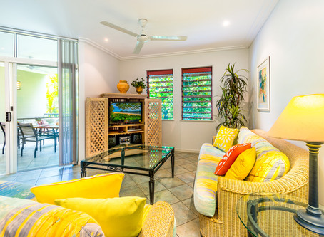 Oasis 8 Palm Cove gets an outstanding review for Palm Cove Holiday apartments.