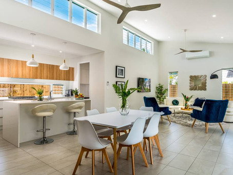 Our Home Is Your Home joins our Management portfolio in Palm Cove.