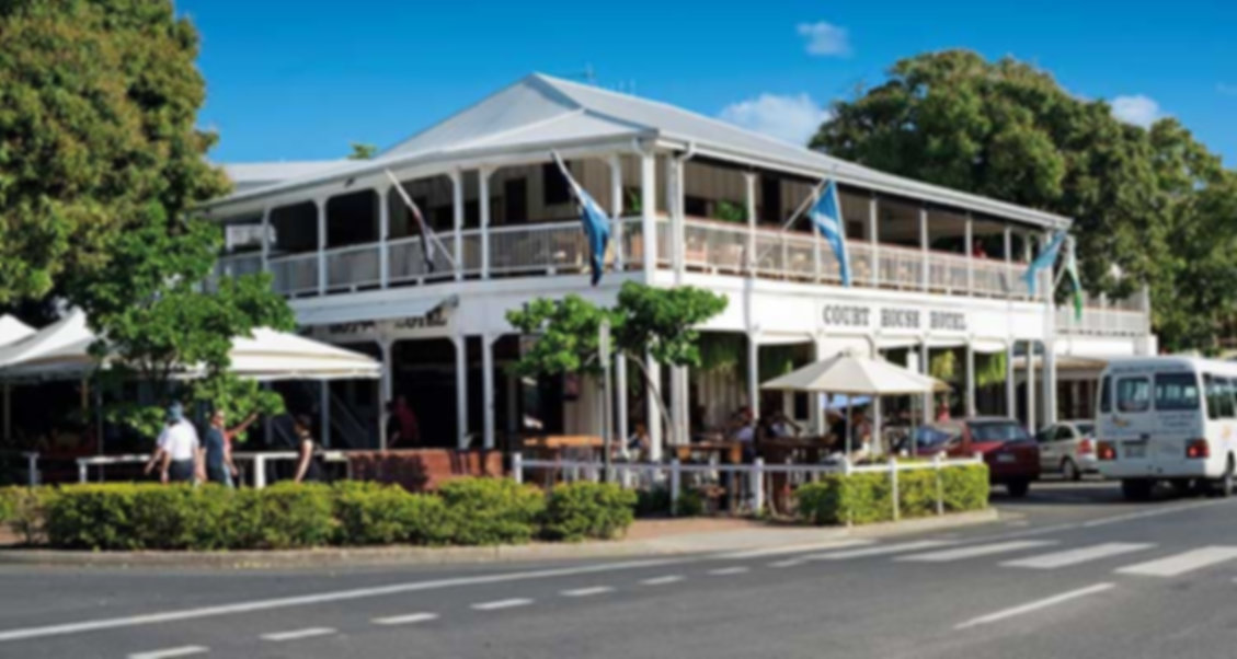 Port Douglas landmark property