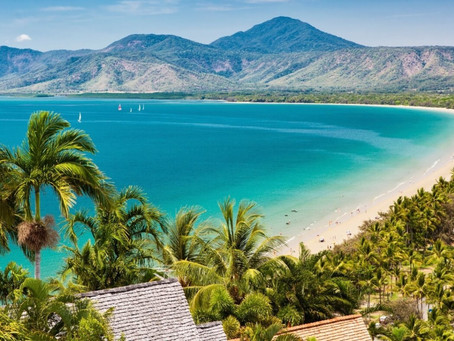 Port Douglas comes to life with 18 Central Plaza.