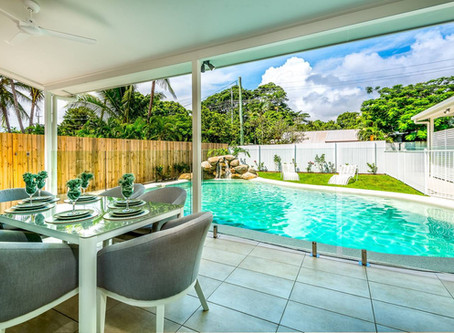Our Home Is Your Home joins our Management Portfolio in Palm Cove