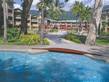 Amphora Mantra Resort