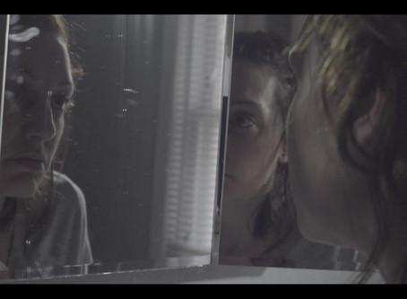 Screen grabs from weekend shoot