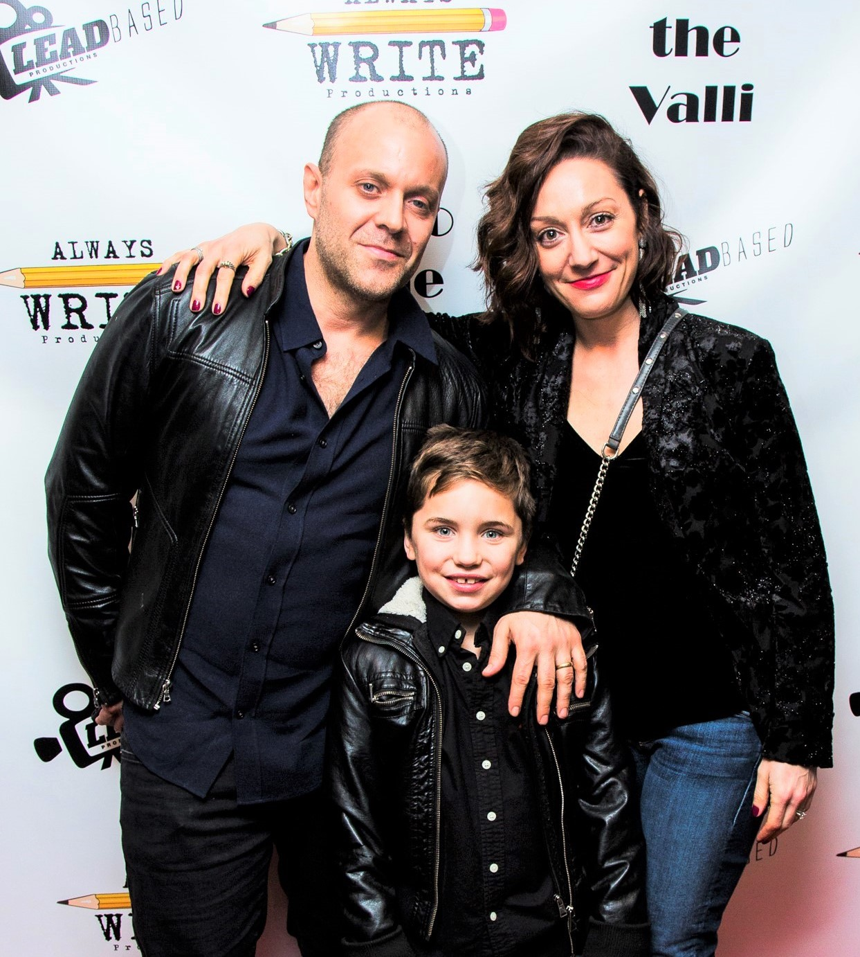 Into The Valli Premiere
