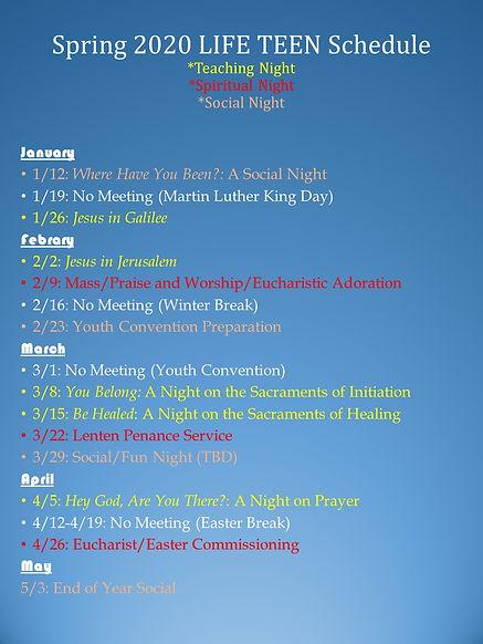 Spring 2019 LIFE TEEN Schedule.jpg