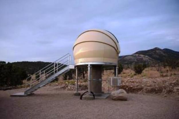 Great Basin Observatory