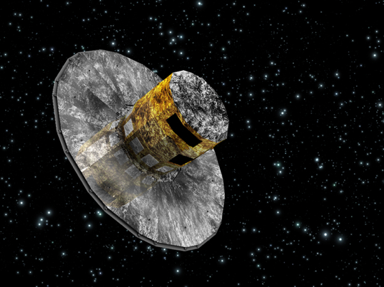 From space, Gaia has surveyed over billion stars and has identified many new gravitationally-bound binary star candidates.  Each seminar team will select one of these candidates and observe it with the robotic telescope at the Great Basin Observatory.