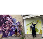 Signs of Life Mural Project beautifying Oshawa's downtown