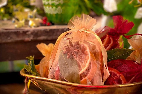Festive Pot Pourri