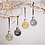 Thumbnail: Alura Round Bauble-Set of 4