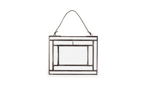 Dagana Wall Hung Glass Frame