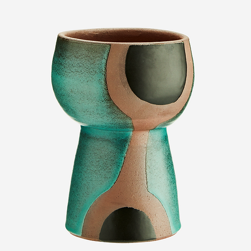 Terra-cotta Vase