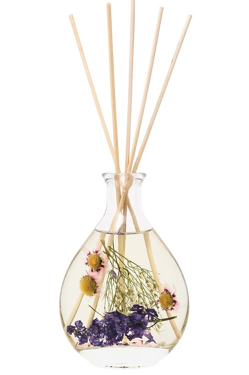 Natures Gift English Country Garden Diffuser
