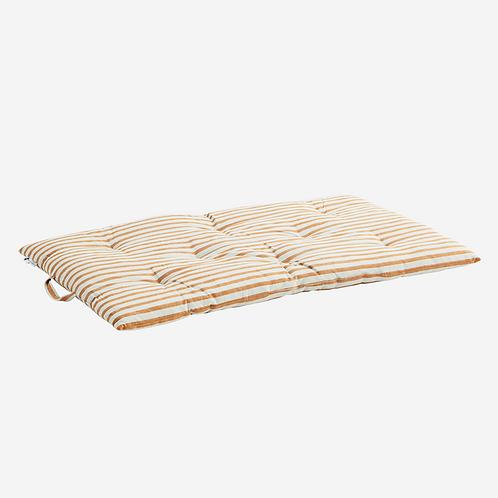 Striped Cotton Mattress