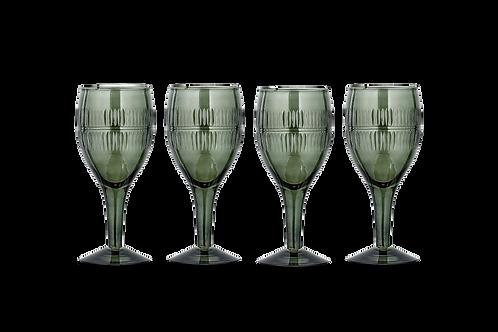Mila Wine Glass