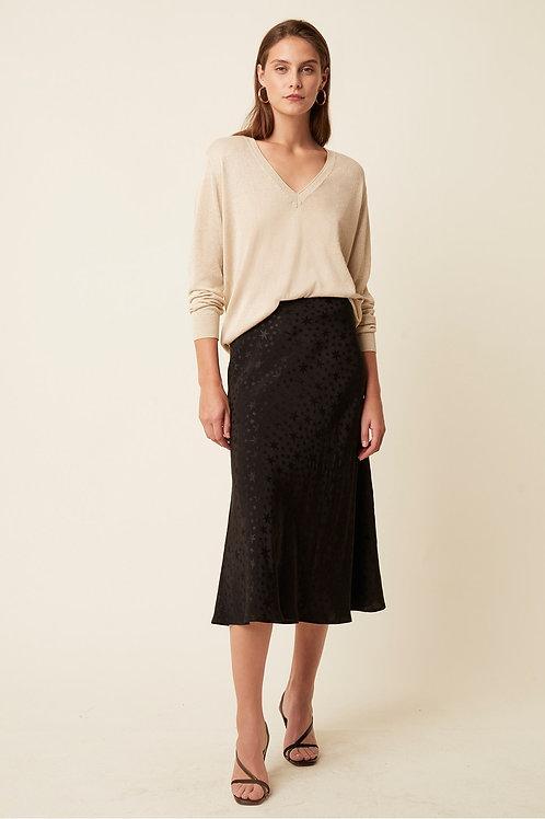 Great Plains Canterbury Star Midi Skirt