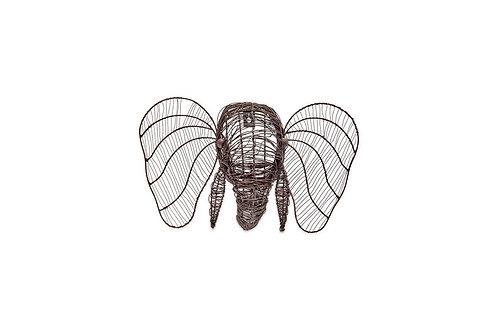 Eko Mini Wire Elephant Head