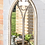 Thumbnail: Church Window Mirror