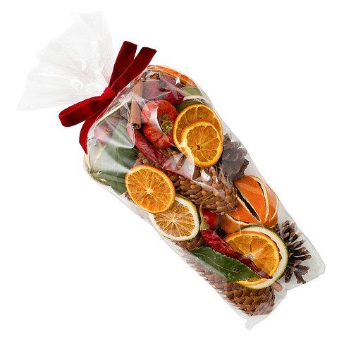 Pollyfields mixed fruit bag