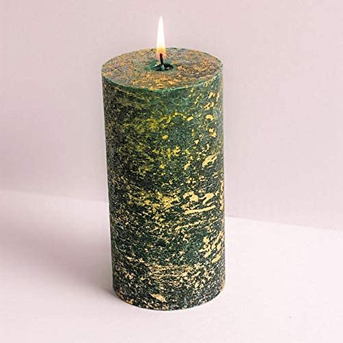 Winter Thyme St Eval Candle
