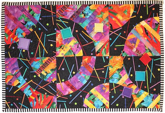 Confetti by Louisa L. Smith