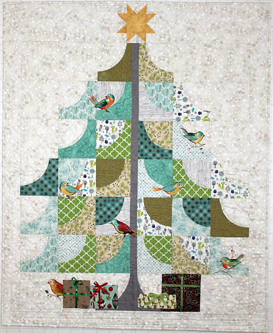 Oh Tannenbaum by Debby Walters