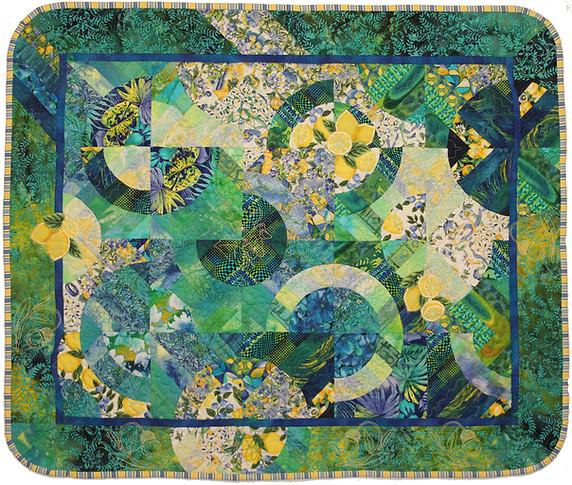 Lemon Grove by Louisa Smith