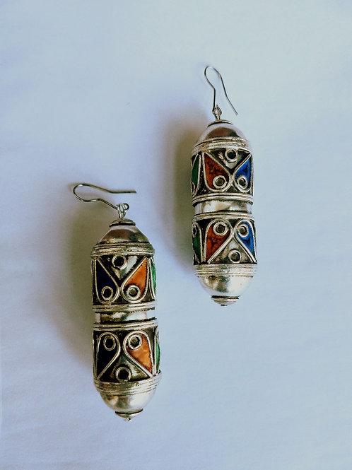 Berber cylinders
