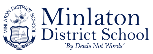 Minlaton District School
