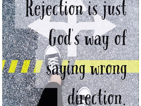 3 THINGS EVERY TEEN SHOULD KNOW ABOUT REJECTION