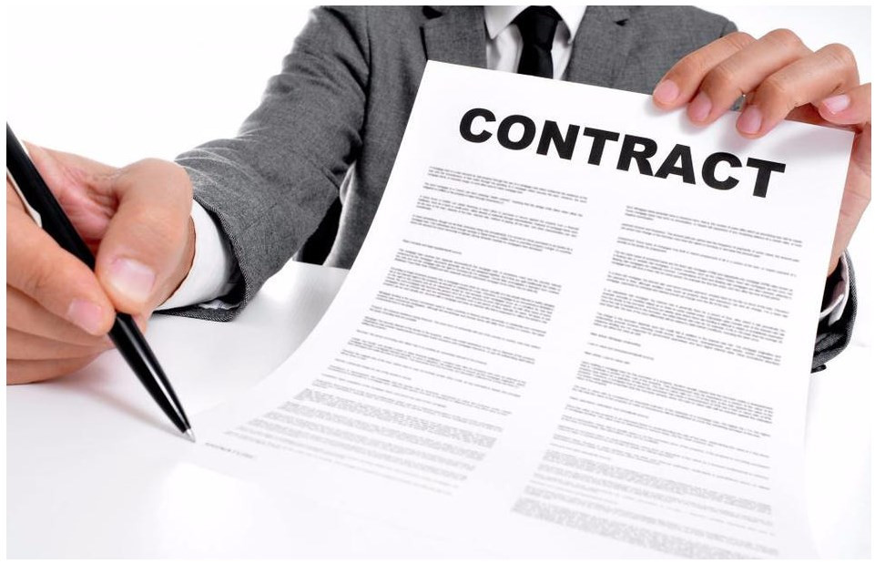 Home Contracts (recovery contracts) don't work.