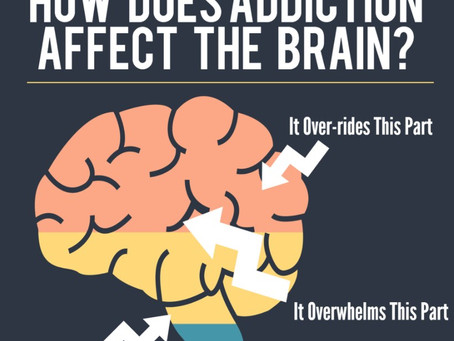 HOW DO DRUGS AFFECT THE BRAIN?