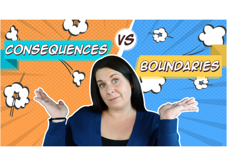 How to Set Boundaries Without Being Controlling