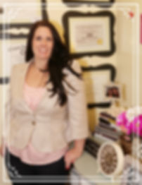Drug and Alcohol Counselor Amber Hollingswort