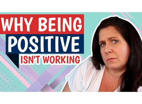 When Positive Reinforcement Isn't Working