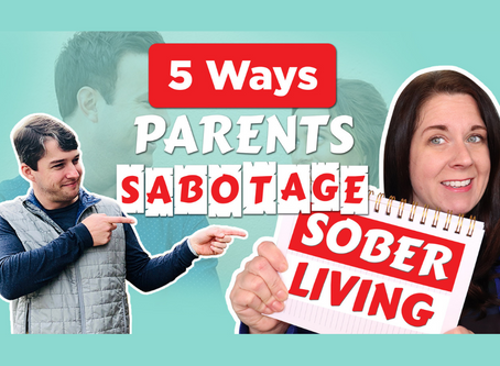 For Parents: Sober Living House Rules & Expectations