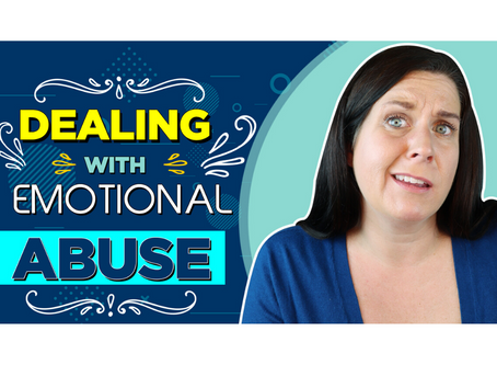 Boundaries with an Addict or Alcoholic(Emotional Abuse)