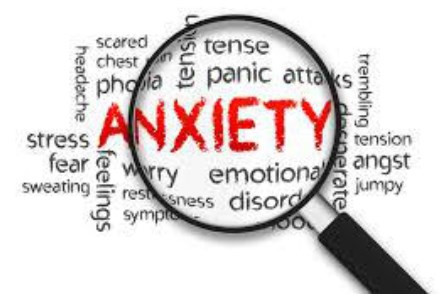 3 COVERT WAYS ANXIETY SHOWS UP IN LIFE!