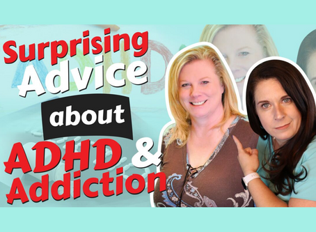 ADHD and Addiction: What medications are safe?
