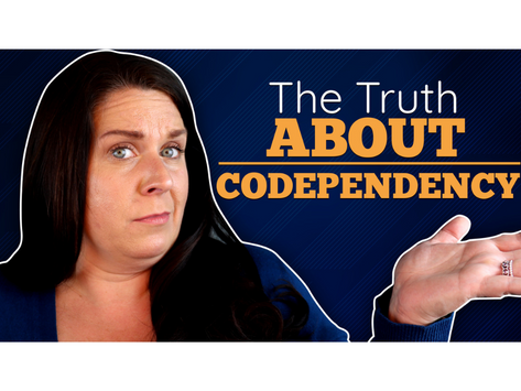 What Is Codependency? (The Link Between Codependency & Addiction)