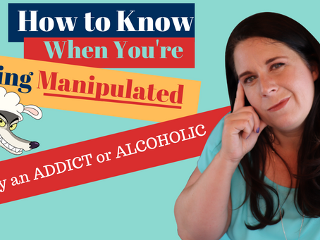 Do Alcoholics Intentionally Try To Gaslight Their Loved Ones?