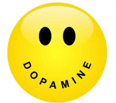 HOW DOES DOPAMINE WORK
