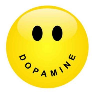 Dopamine Emoji