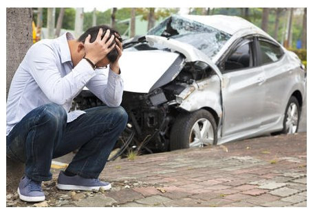 2 LIFE EVENTS — CAR ACCIDENTS AND BABIES