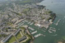 port durable douarnenez