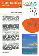 Newsletter EcoNav 82