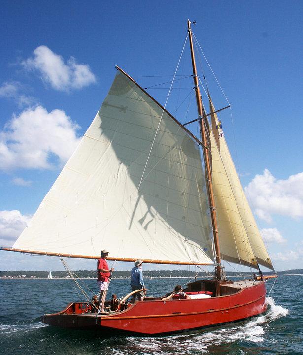 equinovent bateau durable