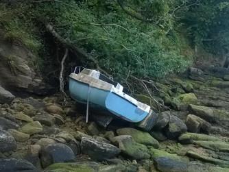 Restitution de l'étude sur les bateaux en fin de vie en Trégor-Goëlo