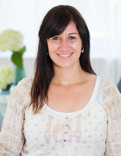Christine Regez Helpraktikei